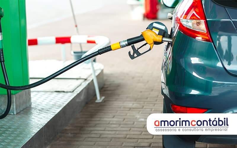 Equipamentos Necessarios Para Se Ter Um Posto De Combustivel De Qualidade Post - Amorim Contabil | Contabilidade Em Goiás