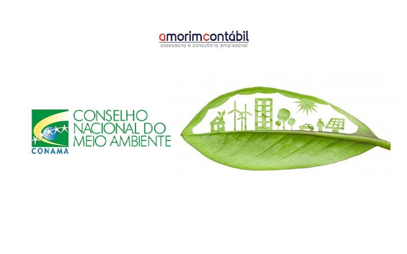 Conama O Que Preciso Saber Sobre Esse Orgao - Amorim Contabil | Contabilidade em Goiás