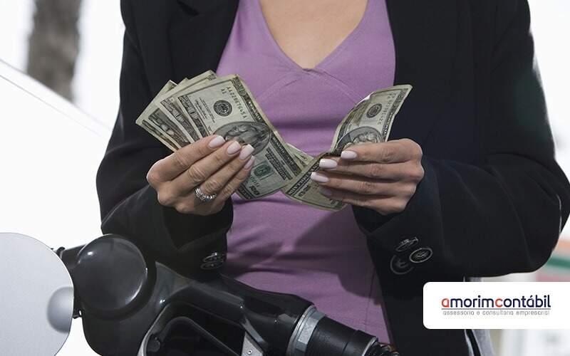 Custos Fixos E Variáveis – Quais São Os Custos De Um Posto De Combustível?