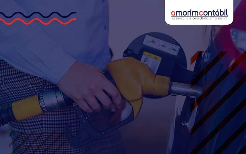 Conheca Os Impactos Da Nova Gasolina Para Seuposto Post (1) - Amorim Contabil | Contabilidade Em Goiás